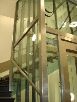 Остъклени конструкции - Изображение 2