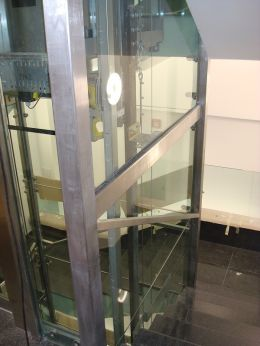 Остъклени конструкции - Изображение 3