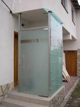 Остъклени конструкции - Изображение 5