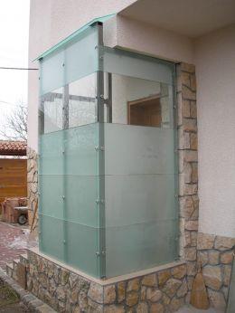 Остъклени конструкции - Изображение 6