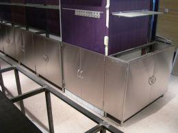 Метални шкафове - Изображение 4