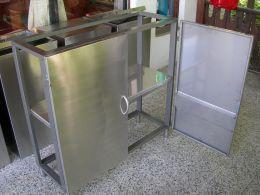Метални шкафове - Изображение 5