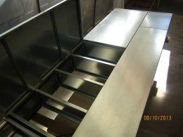 Метални шкафове - Изображение 7