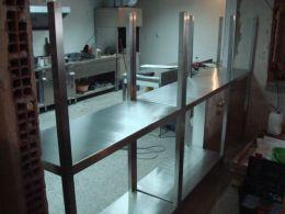 Професионално кухненско обзавеждане - Изображение 6