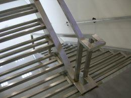 Стълби от неръждаема стомана - Изображение 3