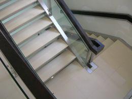 Стълби от неръждаема стомана - Изображение 5