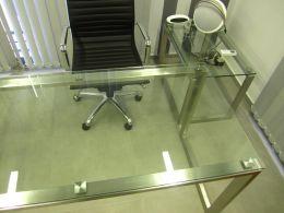 Маси от метал и стъкло - Изображение 8