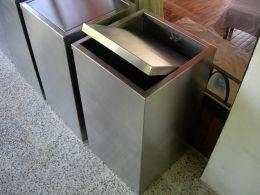 Кошчета за отпадъци - Студен метал | Пловдив