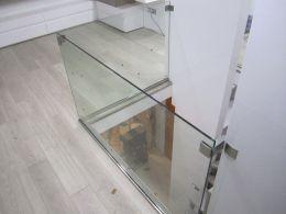 Парапети от стъкло - Изображение 2
