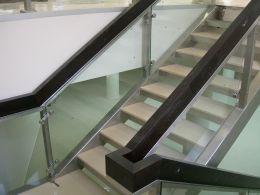 Интериорни метални стълби - Изображение 3