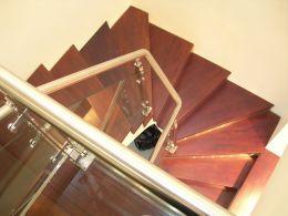 Интериорни метални стълби - Изображение 4