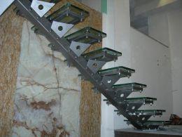 Интериорни метални стълби - Изображение 5