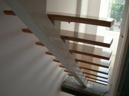 Интериорни метални стълби - Изображение 7