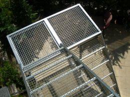 Външни метални стълби - Изображение 4